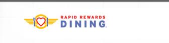 Rapid Rewards Dining(TM)